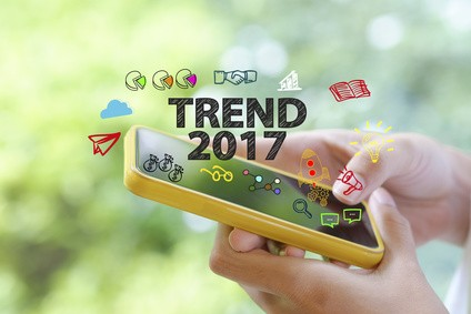 Top 3 Marketing Trends for Spring 2017